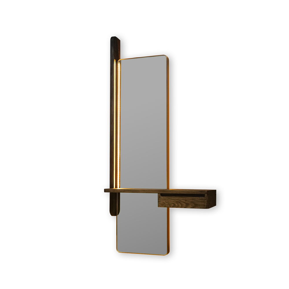 xy-mirror